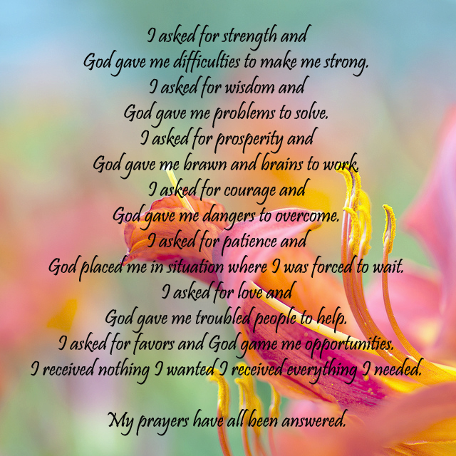 Lily - my prayers - 03-28-2013