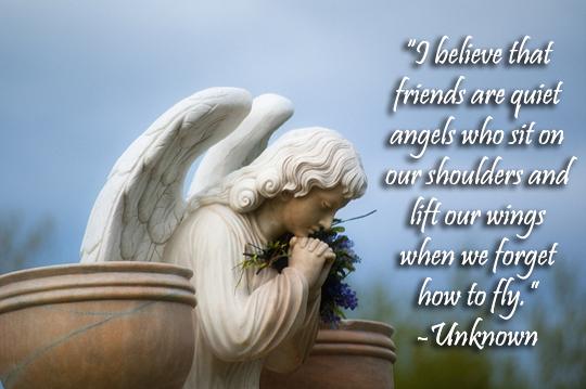 Angels - 6-16-2013