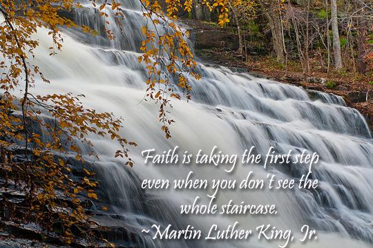 Inner Faith - 05-12-2013