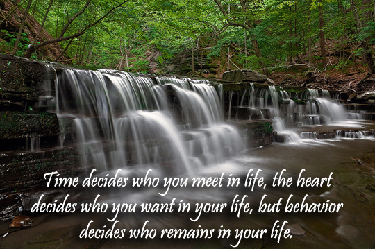 People in your life - 6-16-2013