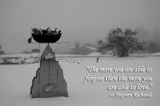 forgive - 2-2014