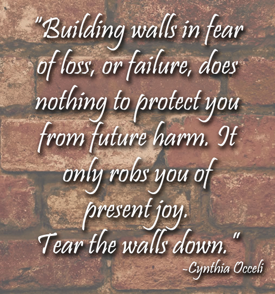 Fearing Failure; Fearing Loss