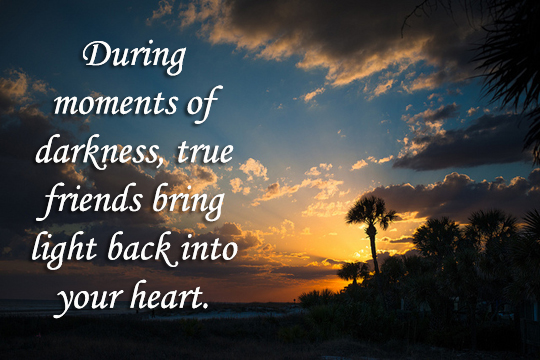 Moments of Darkness - 1-13-2015